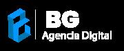 LOGOBGagenciadigitalblanco